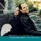 Claremont Duo - Divertimento