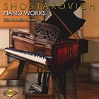Shostakovich Piano Works